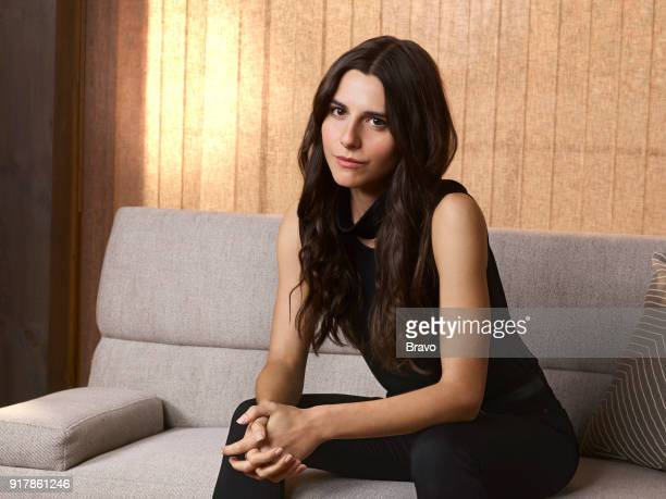 2 Pictured Marianne Rendon as Jules