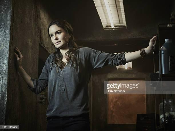 2 Pictured Sarah Wayne Callies as Katie Bowman