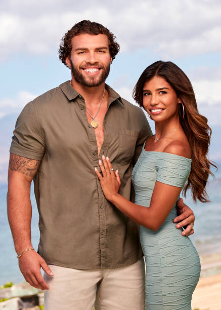 "HI: USA Network's ""Temptation Island"" - Season 3"