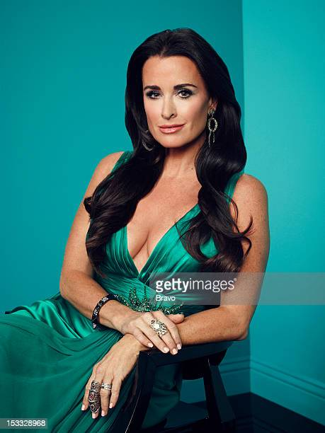 3 Pictured Kyle Richards