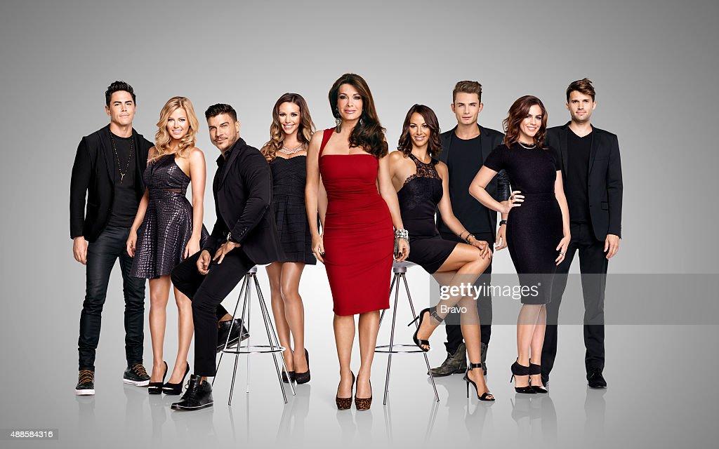 "Bravo's ""Vanderpump Rules"" - Season 4"