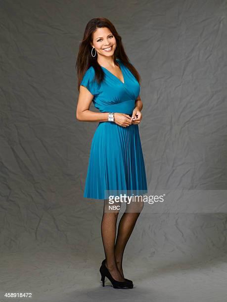 45 Pictured Renee Jones as Lexie Carver