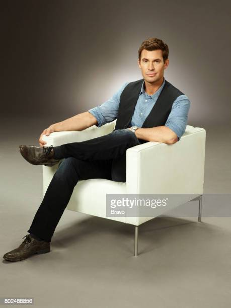 5 Pictured Jeff Lewis Photo by