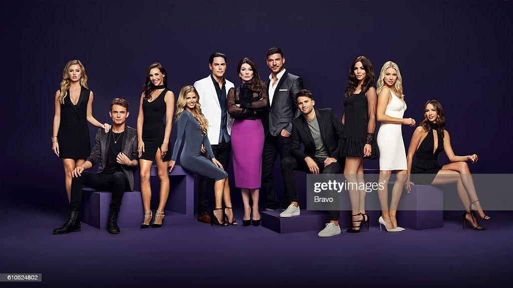 "Bravo's ""Vanderpump Rules"" - Season 5"