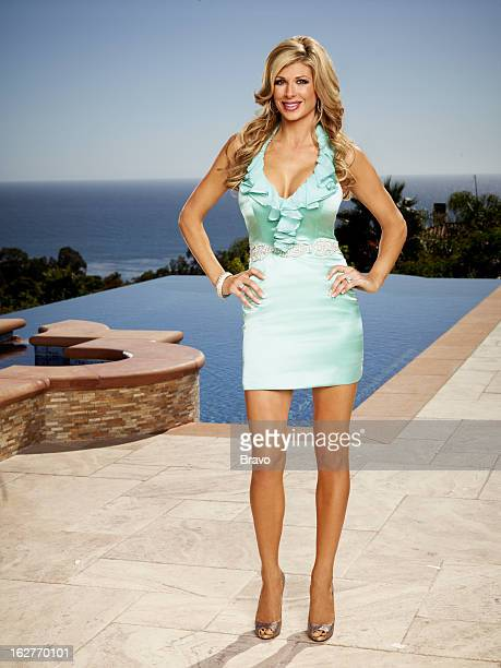 6 Pictured Alexis Bellino
