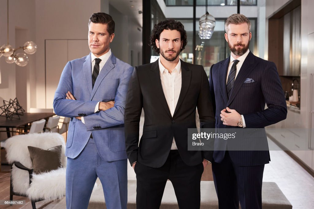 "Bravo's ""Million Dollar Listing New York"" - Season 6"