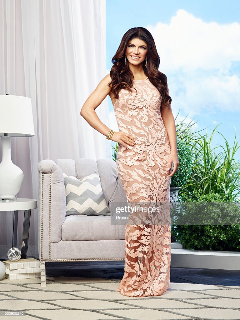 """Bravo's """"Real Housewives of New Jersey"""" - Season 7"""