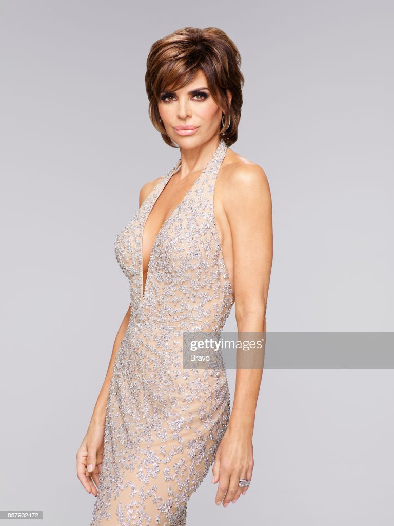 8 -- Pictured: Lisa Rinna --
