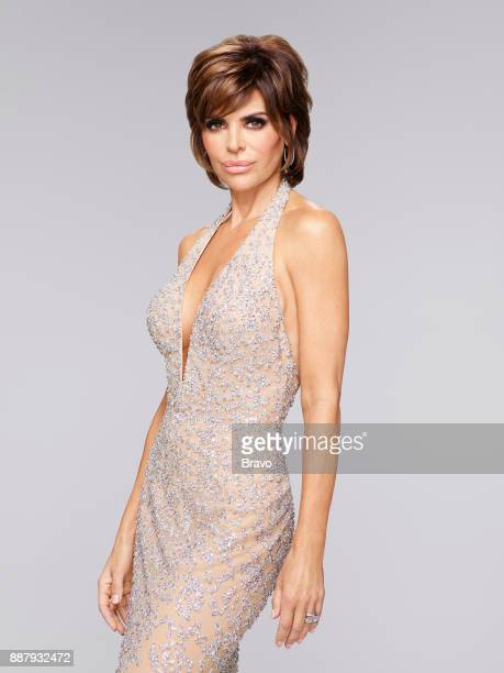 8 Pictured Lisa Rinna