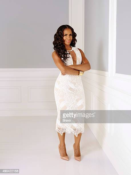 8 Pictured Sheree Whitfield