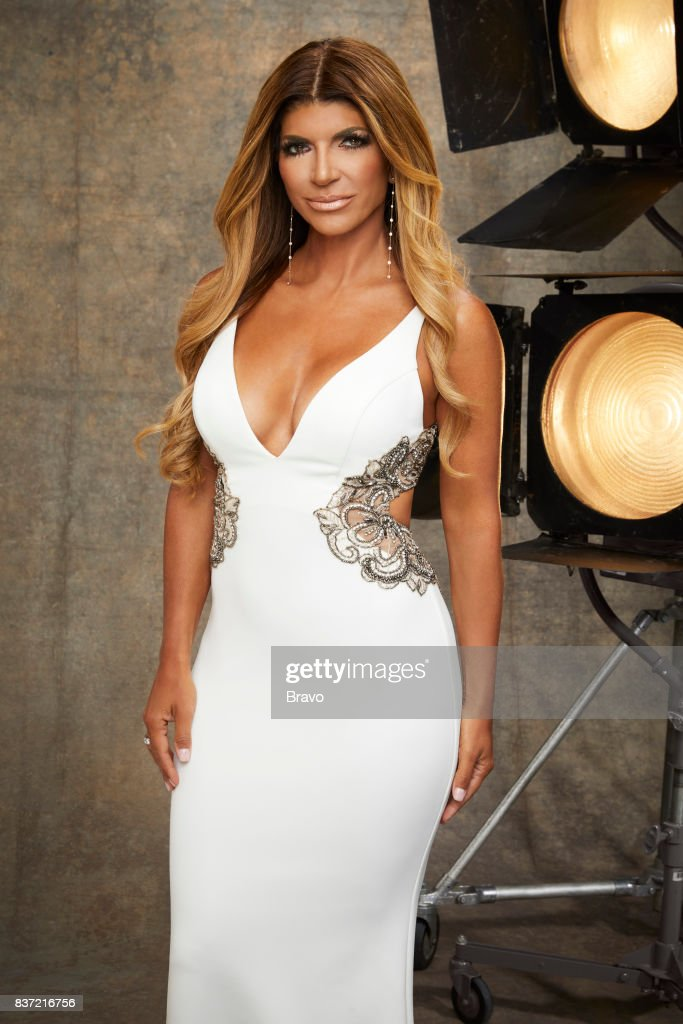 """Bravo's """"Real Housewives of New Jersey"""" - Season 8"""