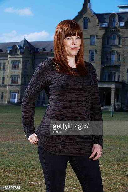 9 Pictured Amy Bruni