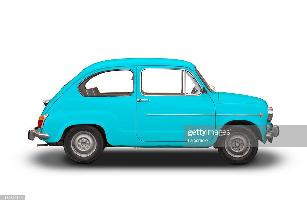 Seat 600 blue : Stock Photo