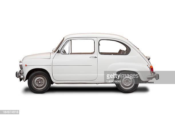 Seat 600 white