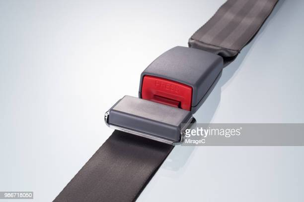 seat belt fastening - fastening stock pictures, royalty-free photos & images