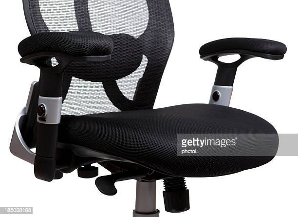 seat chair - ergonomics stock photos and pictures