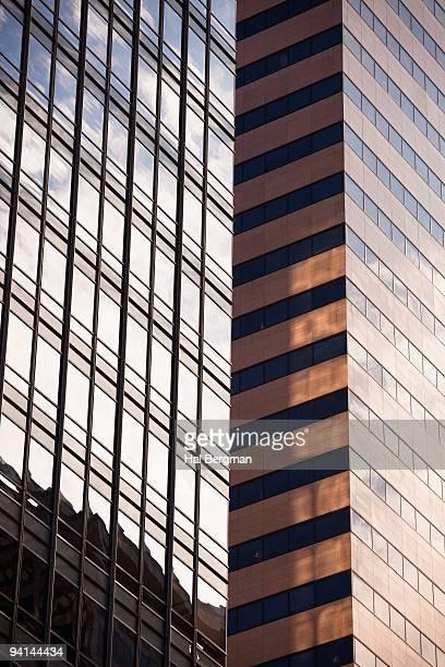 Seattle Architecture Detail
