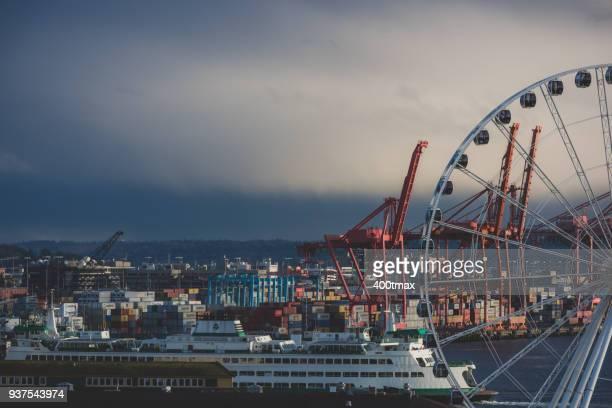 Seattle Blues
