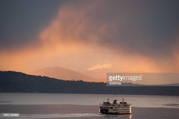 Traghetto di Seattle