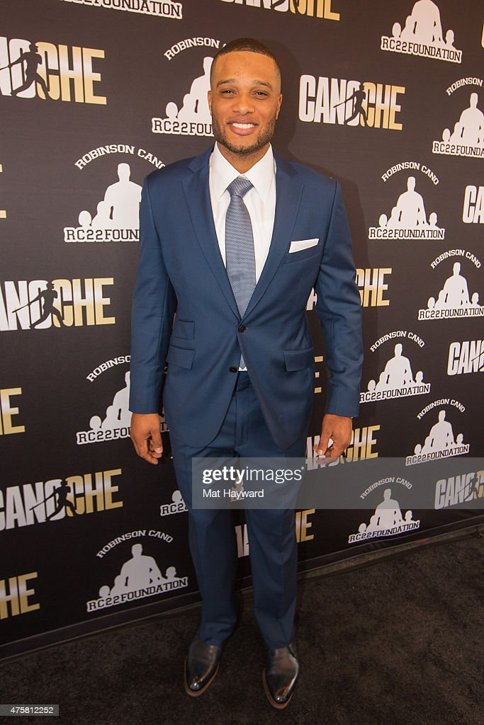 Canoche: A Night With Robinson Cano And Friends To Benefit RC22 Foundation