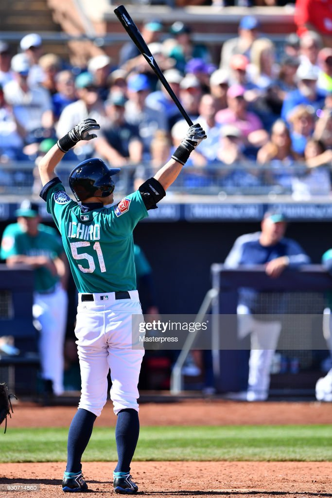 Seattle Mariners v Cincinnati Reds : ニュース写真