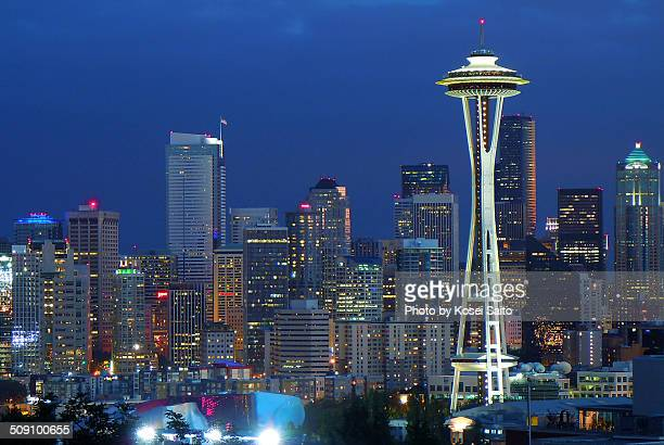 seattle - seattle stock pictures, royalty-free photos & images