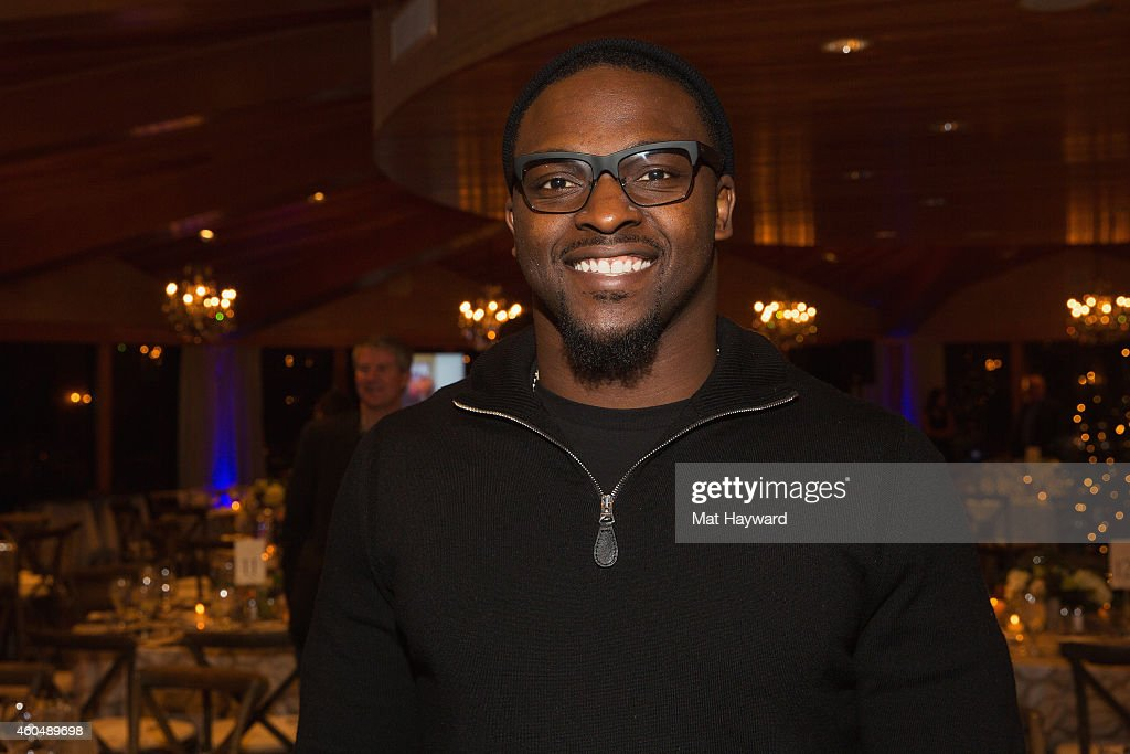 Seattle Seahawks Marshawn Lynch Hosts FAM 1st FAMILY FOUNDATION Charity Event at The Edgewater Hotel in Seattle, WA