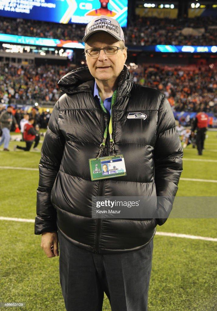 Pepsi Super Bowl XLVIII Pregame Show