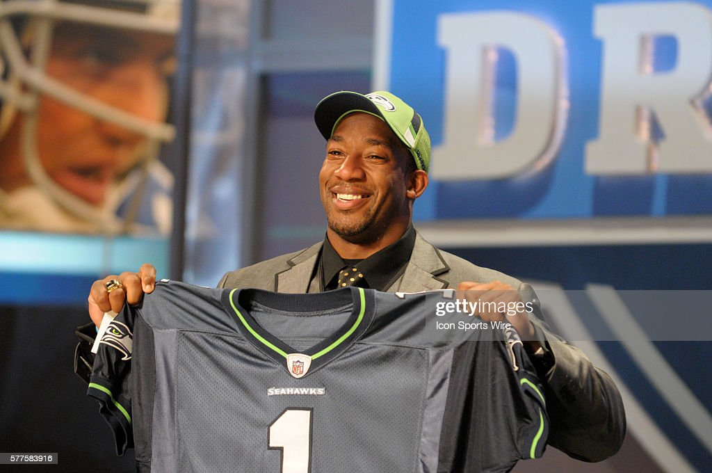 NFL: APR 25 NFL Draft : News Photo