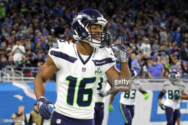 World S Best Tyler Lockett Stock Pictures Photos And