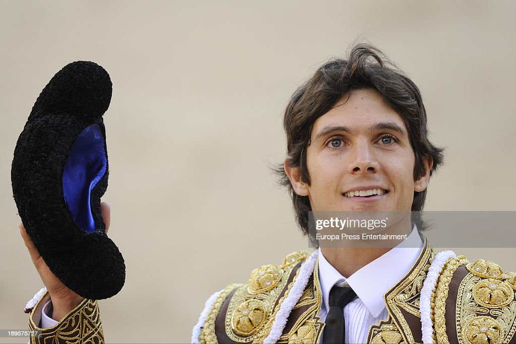 Celebrities Attends San Isidro Bullfight
