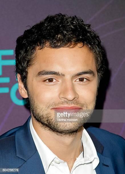 Sebastian de Souza attends the Disney/ABC 2016 Winter TCA Tour at Langham Hotel on January 9 2016 in Pasadena California