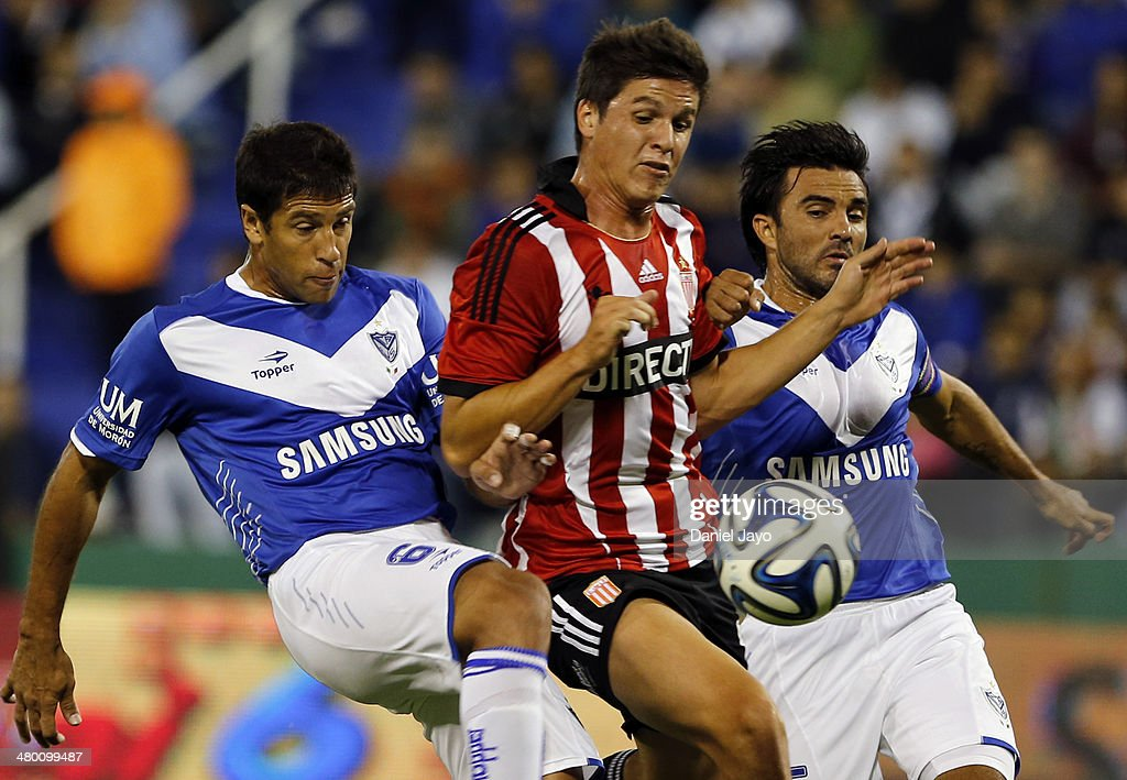 Velez Sarsfield v Estudiantes - Torneo Final 2014