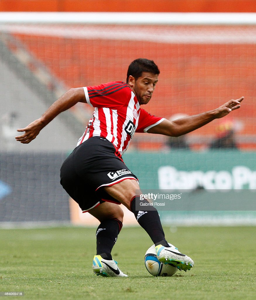 Estudiantes v Godoy Cruz - Torneo Primera Division 2015