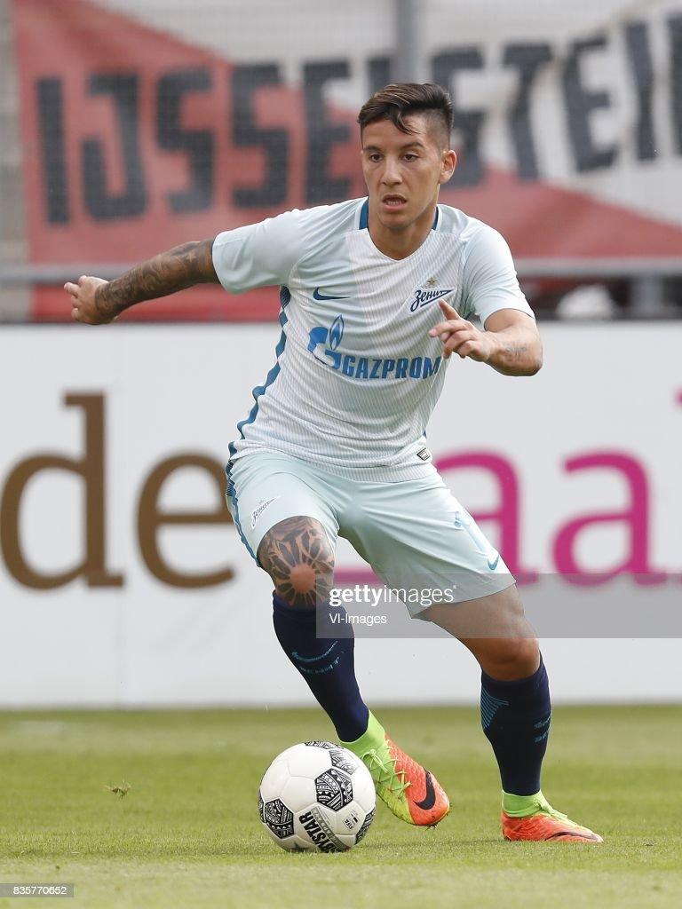 Sebastián Driussi