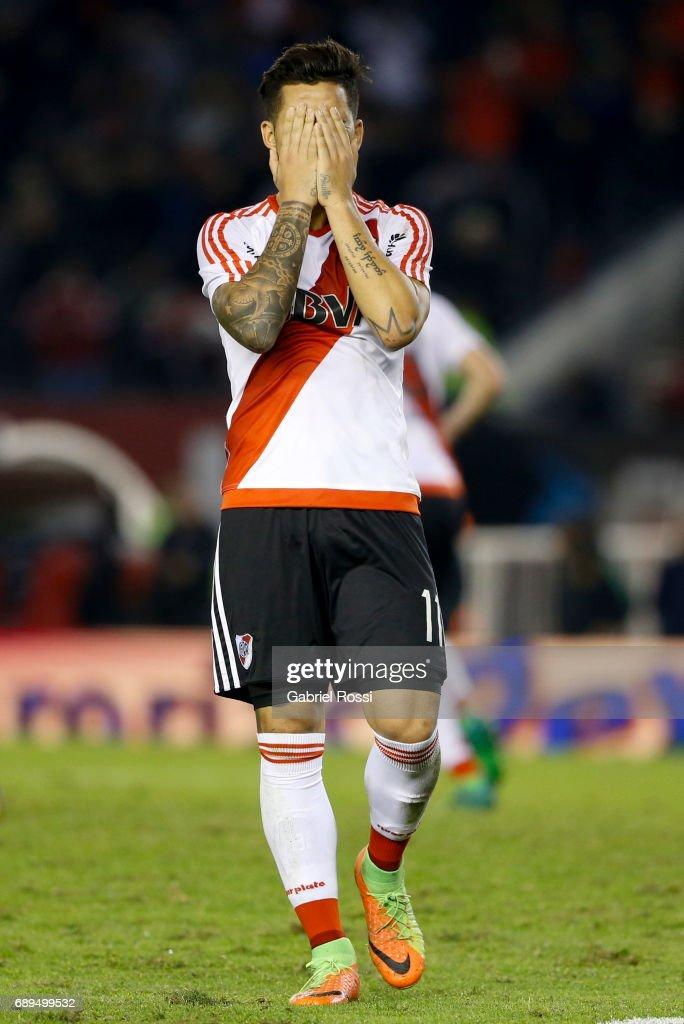 River Plate v Rosario Central - Torneo Primera Division 2016/2017