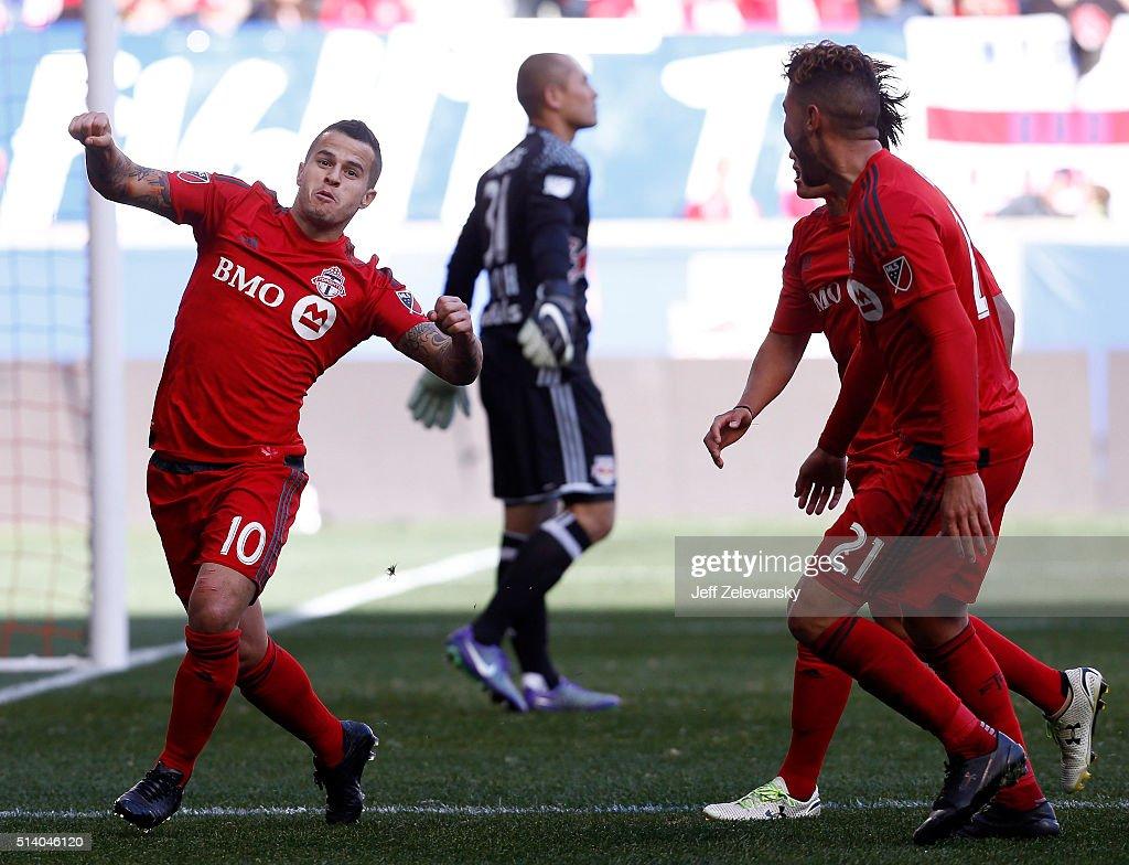 Toronto FC v New York Red Bulls : News Photo