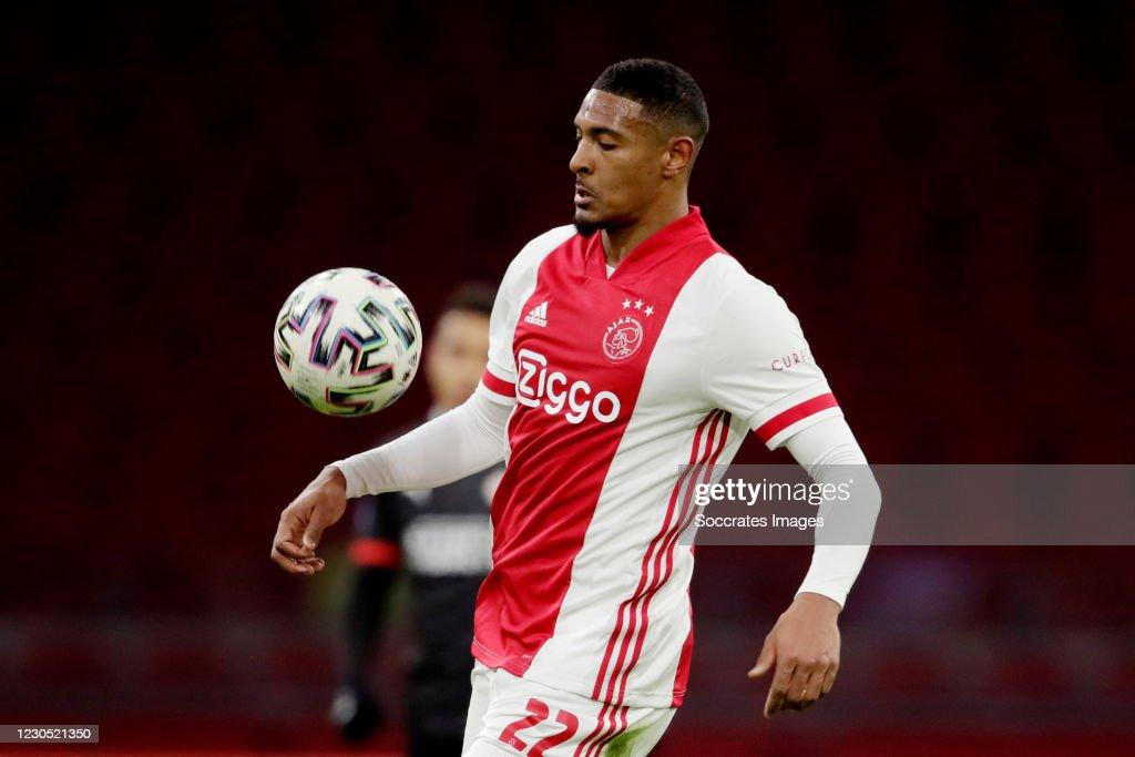 Ajax v PSV - Dutch Eredivisie : Nachrichtenfoto
