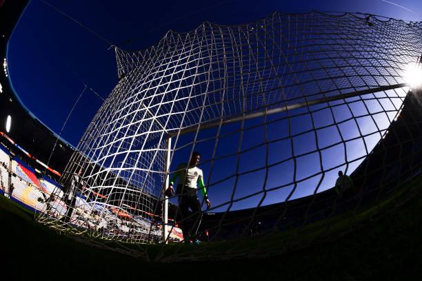 MEX: Mexico U23 v Argentina U23 - Friendly Match