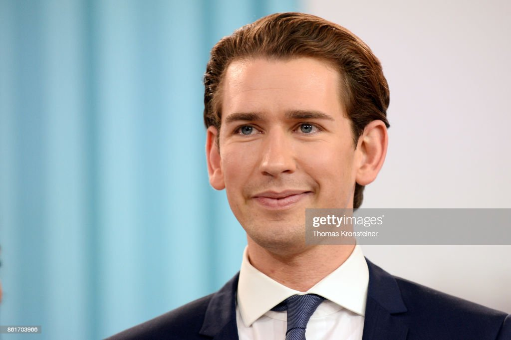 Austria Holds Legislative Elections