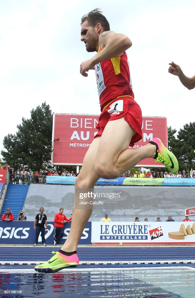 European Athletics Team Championships - Day Three