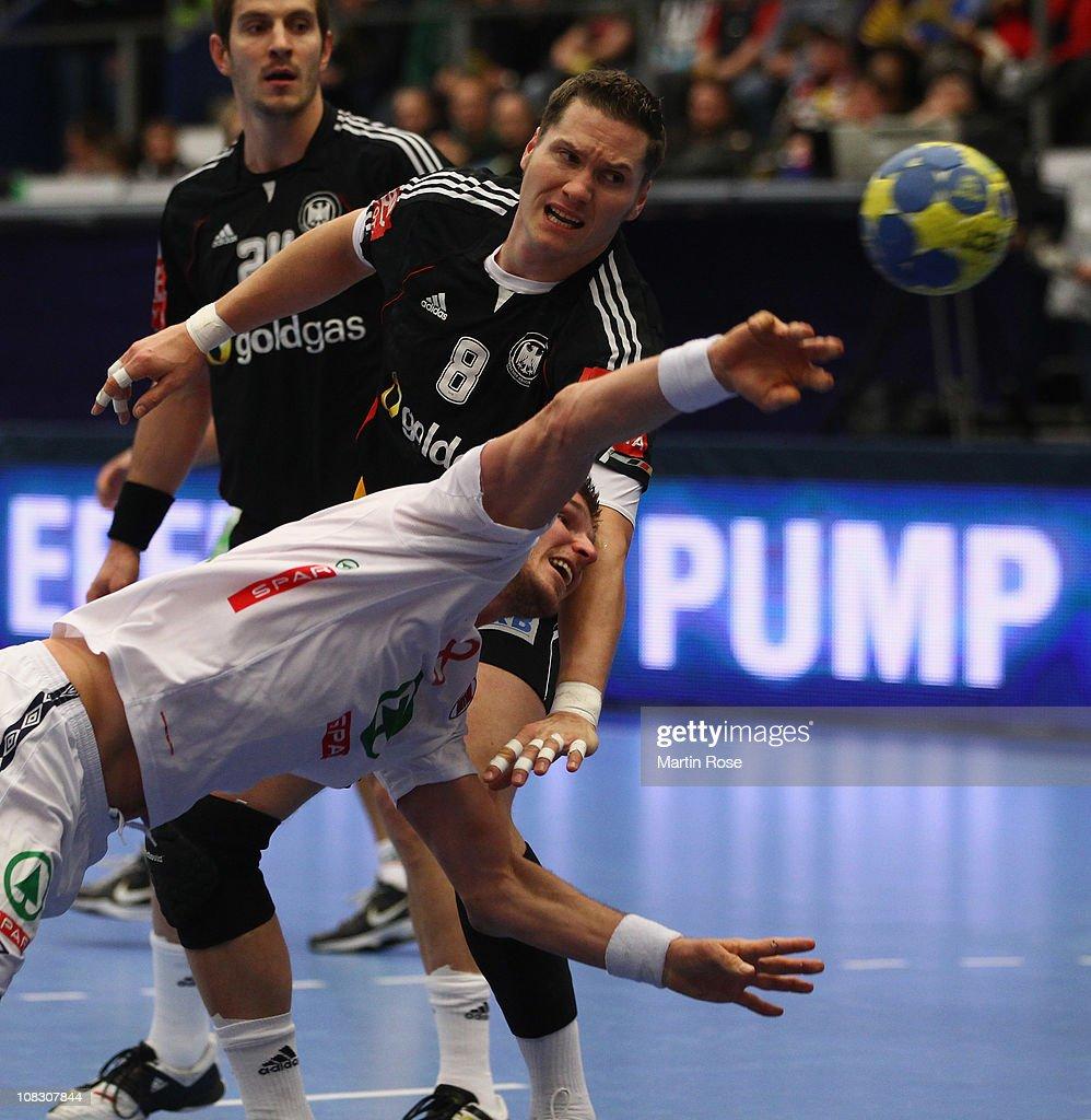 Germany v Norway - Men's Handball World Championship