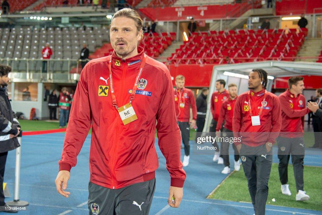 Austria v Poland - UEFA EURO 2020 Qualifier : News Photo