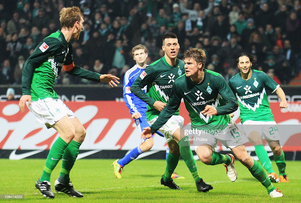 SV Werder Bremen v Bayer Leverkusen - Bundesliga