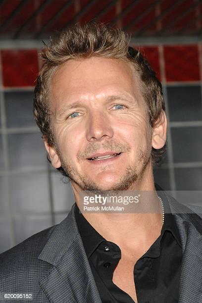 Sebastian Roche attends West Coast Screening of 'A Raisin in the Sun' at AMC Magic Johnson on February 11 2008 in Los Angeles CA