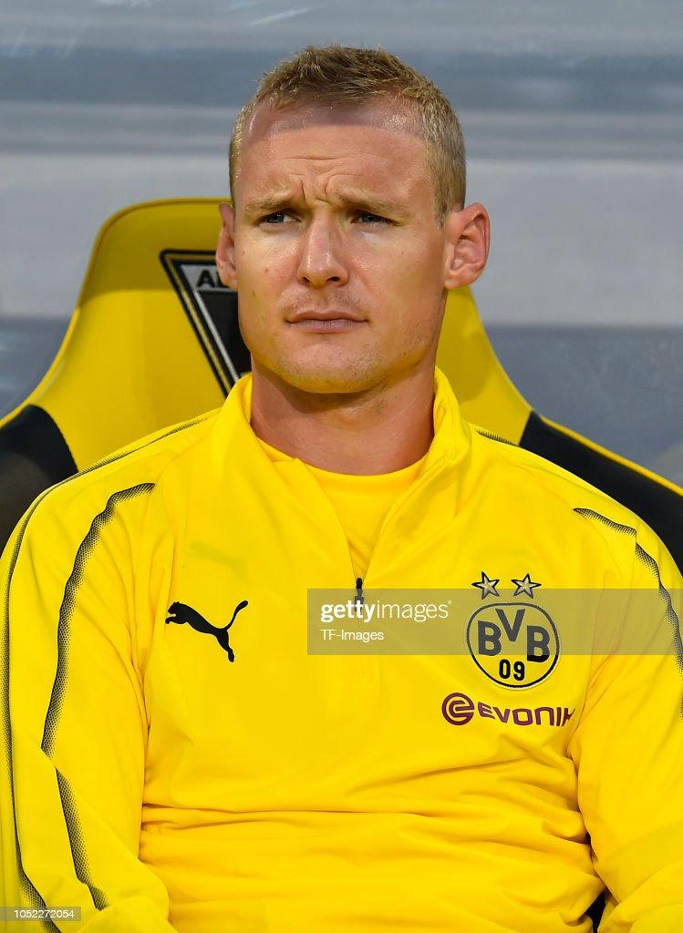 Allemannia Aachen v Borussia Dortmund - Friendly Match : News Photo