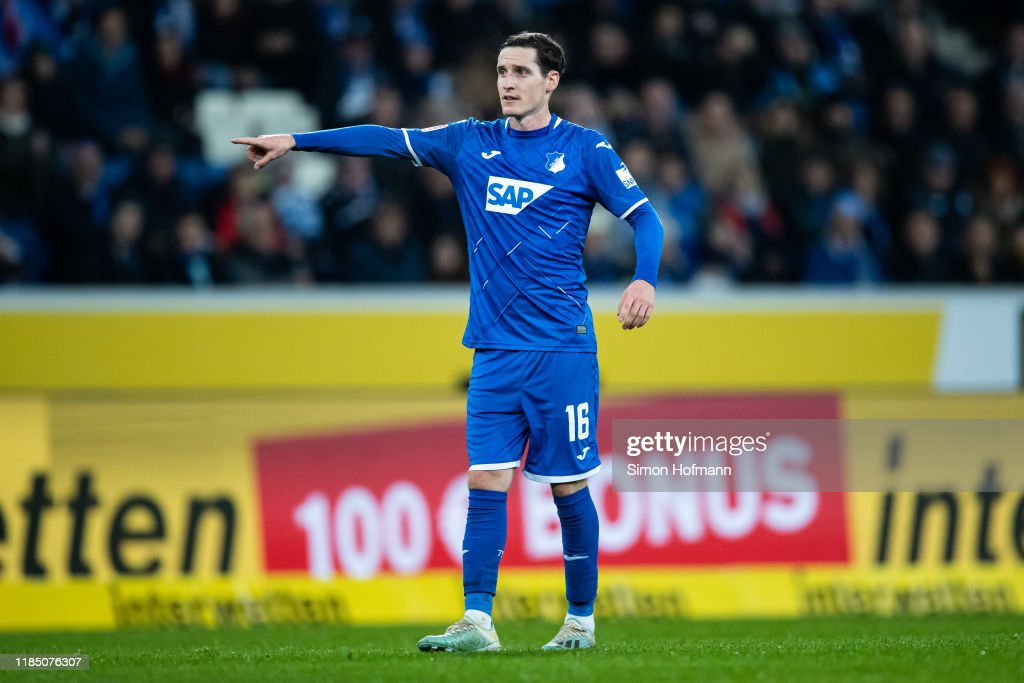TSG 1899 Hoffenheim v SC Paderborn 07 - Bundesliga : News Photo