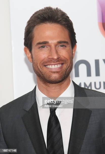 Sebastian Rulli attends the 2013 Univision Upfront Presentation at Espace on May 14 2013 in New York City
