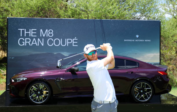 ZAF: Nedbank Golf Challenge hosted by Gary Player - Previews