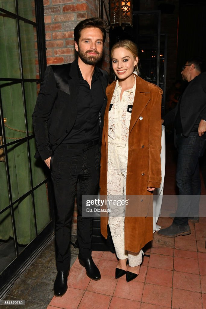 'I, Tonya' New York Premiere - After Party : News Photo